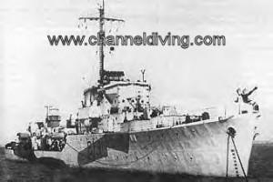 HMSBerkeley
