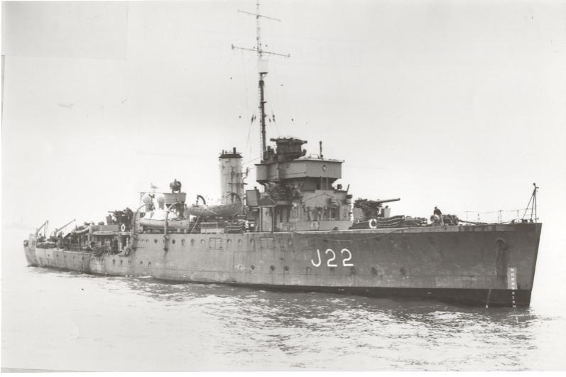 HMSBritomart