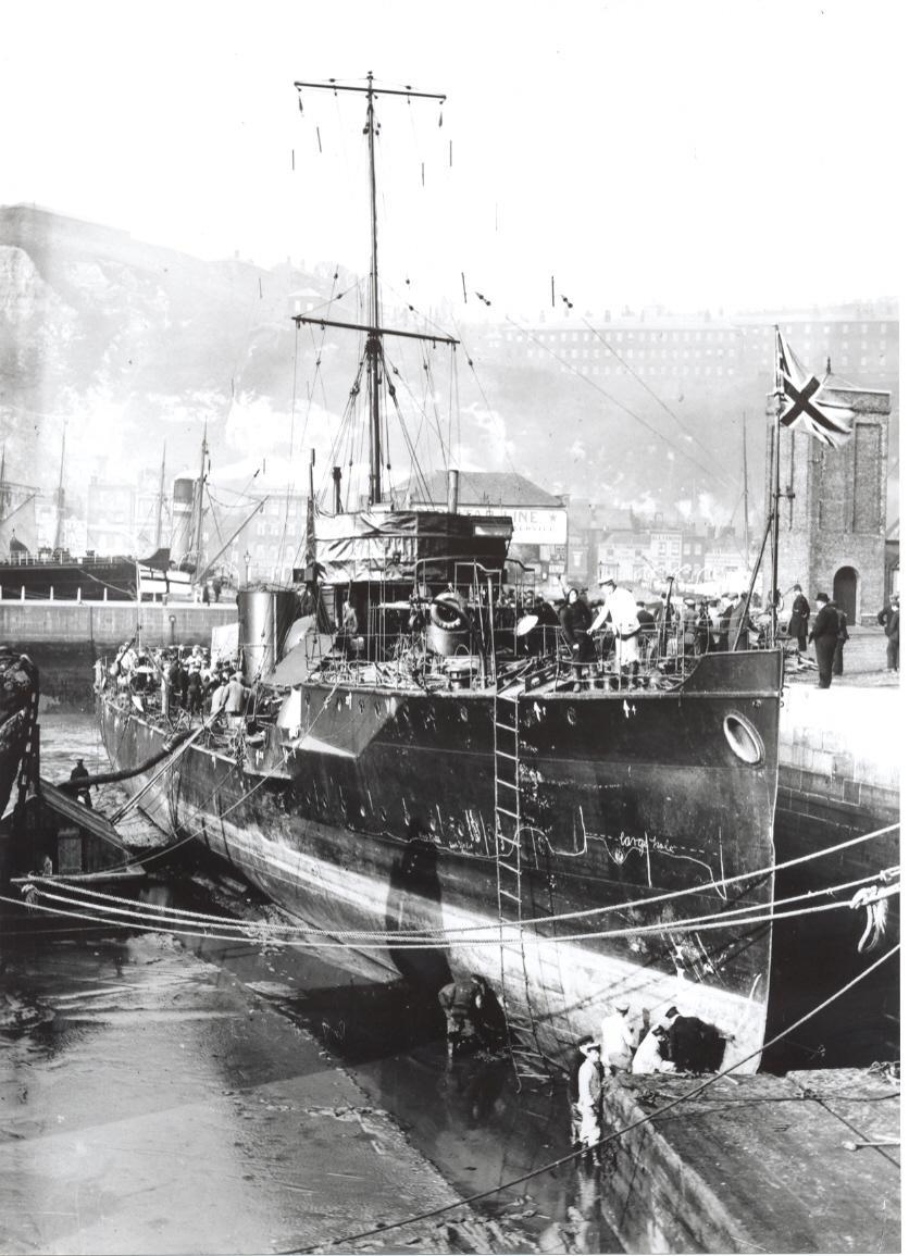 HMSEdenb