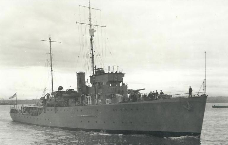 HMSHussarc