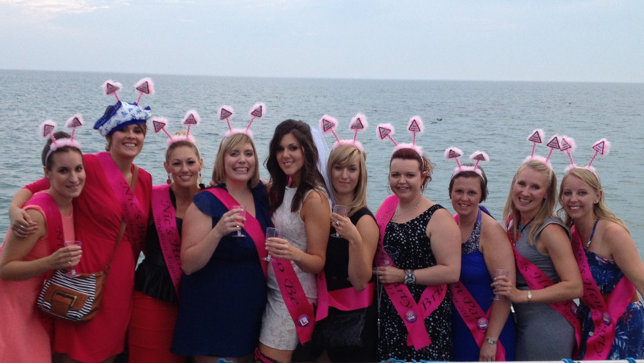 Hen Party 2