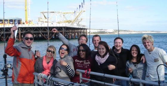 Pier-Party-Trip